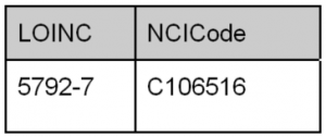 nci-codest-loinc-codes