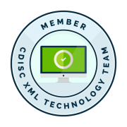 member-cdisc-xml-technology-team