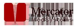 Mercator MedSystems logo